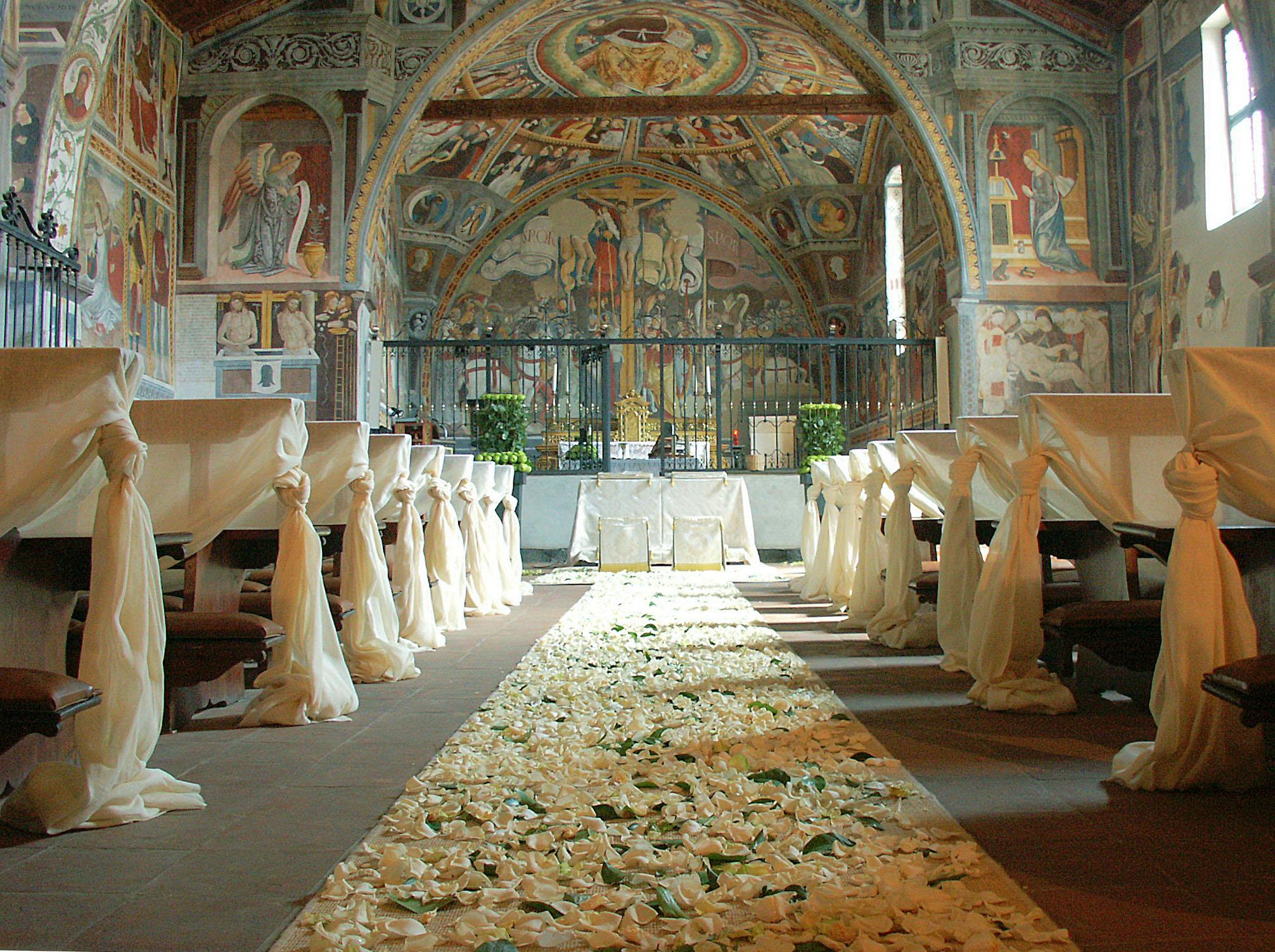 Chiesa di Esine